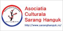 Asociatia Culturala Sarang Hanguk